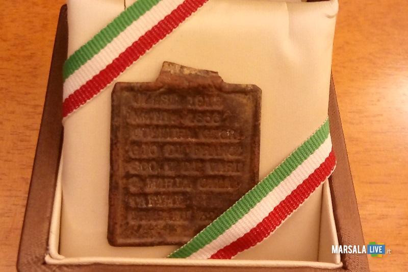 Riconoscimento del soldato calatafimese Giorgio Collura (3)