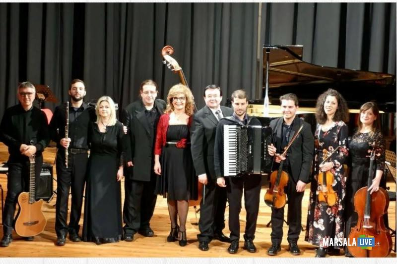 Sicily Ensemble, marsala