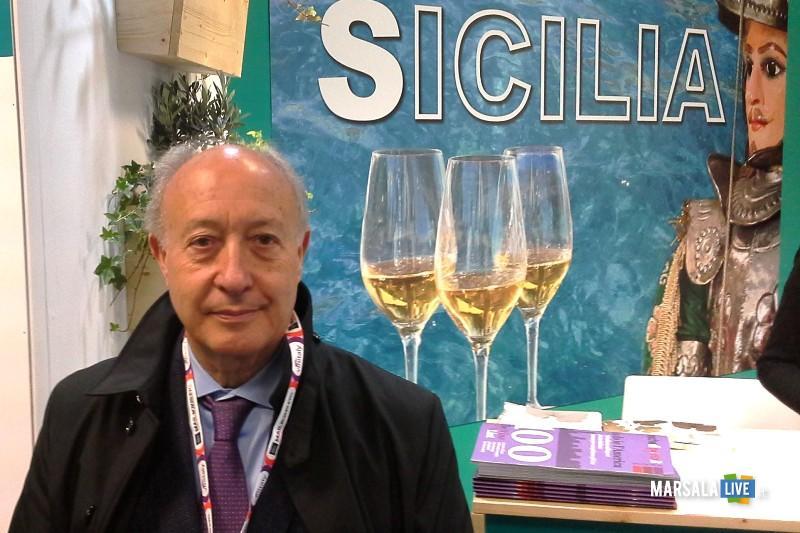 Vinitaly 2019_Sindaco Di Girolamo (2)