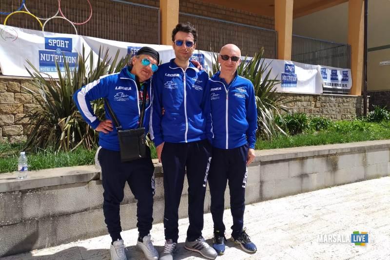 atleti del Marsala Team 2012 (2)