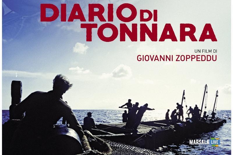 diario di tonnara - il film