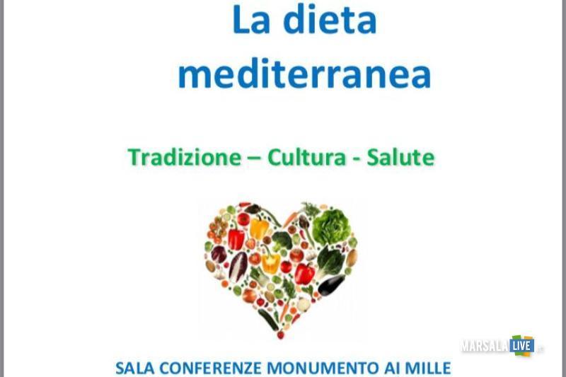 la dieta mediterranea marsala 2019