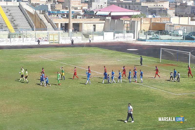 marsala calcio 2019