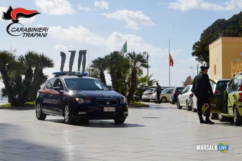 mazara-carabinieri