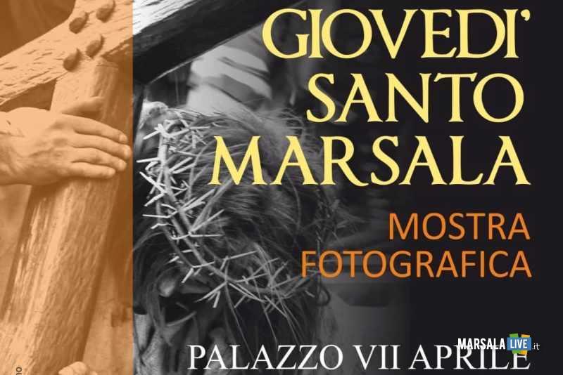 mostra fotografica Giovedì Santo a Marsala
