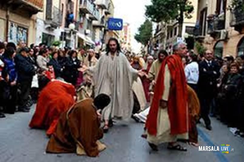 processione pasqua marsala