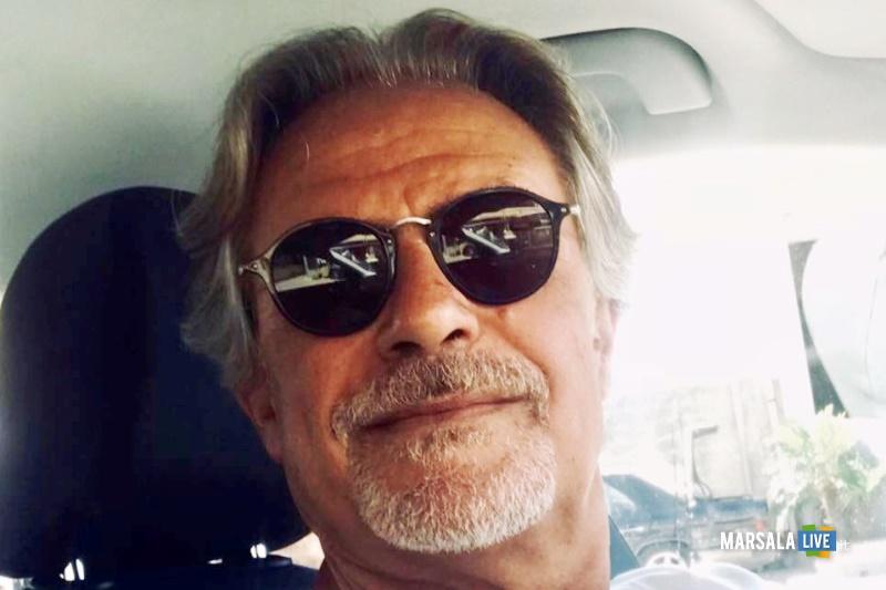 prof Onofrio Fiorino, tecnico dirigente ASD Il Giovinetto