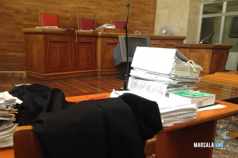 riesame, autorità giudiziaria