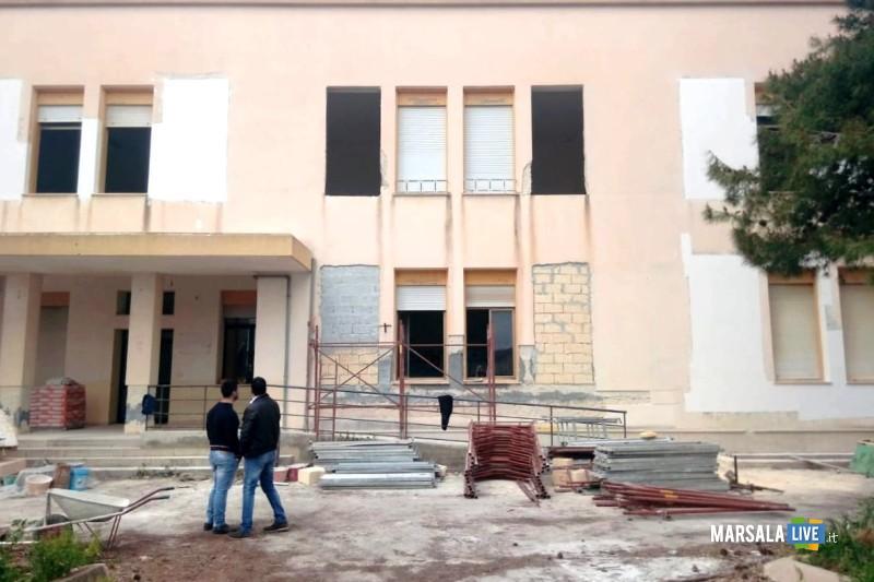scuola San Michele Rifugio