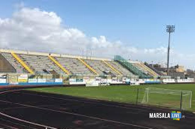 stadio lombardo angotta - Marsala