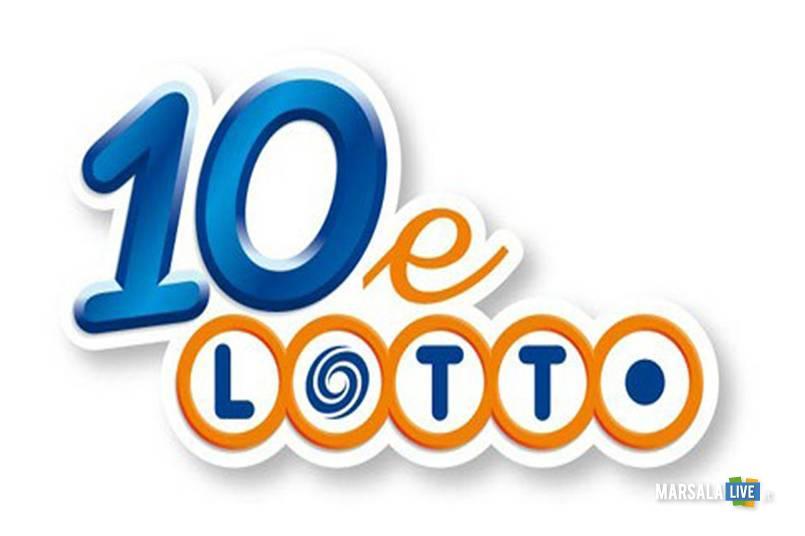 10elotto - 10 e lotto