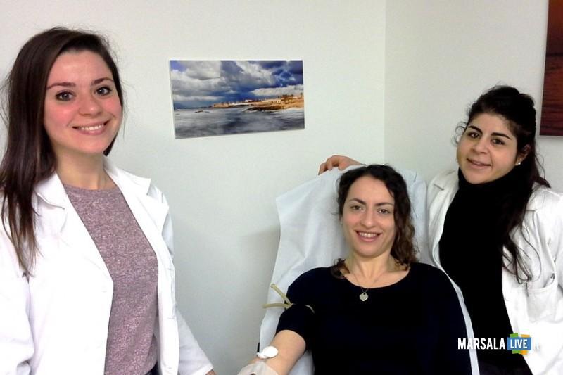 Nicoletta Amato, Silvia Anastasi, Chiara Canale