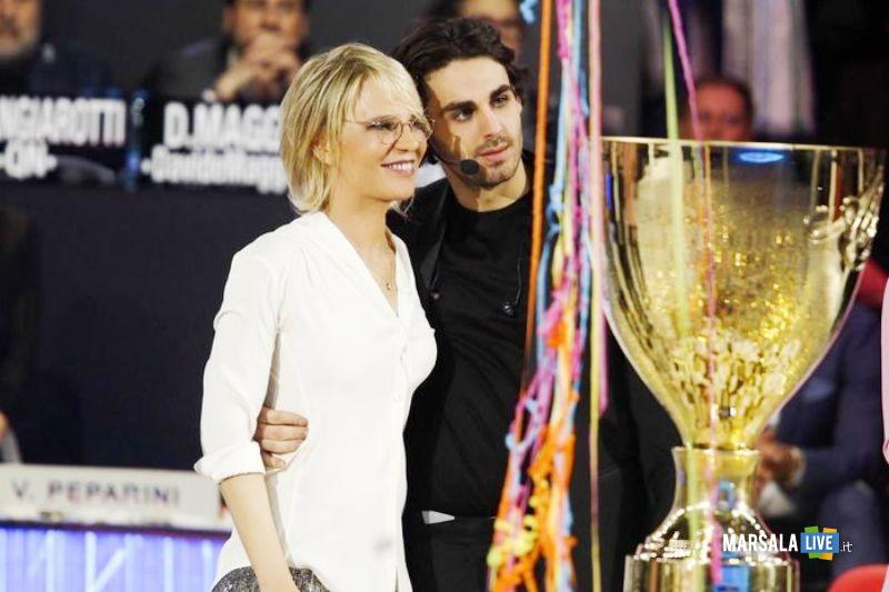 Alberto Urso trionfa ad Amici 2019, vincitore (1)
