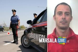 Antonino Ampola arrestato dai Carabinieri
