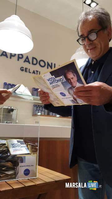 Antonio Cappadonia