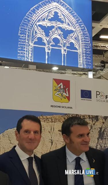 Centinaio, Enit ufficiale nomina Giorgio Palmucci