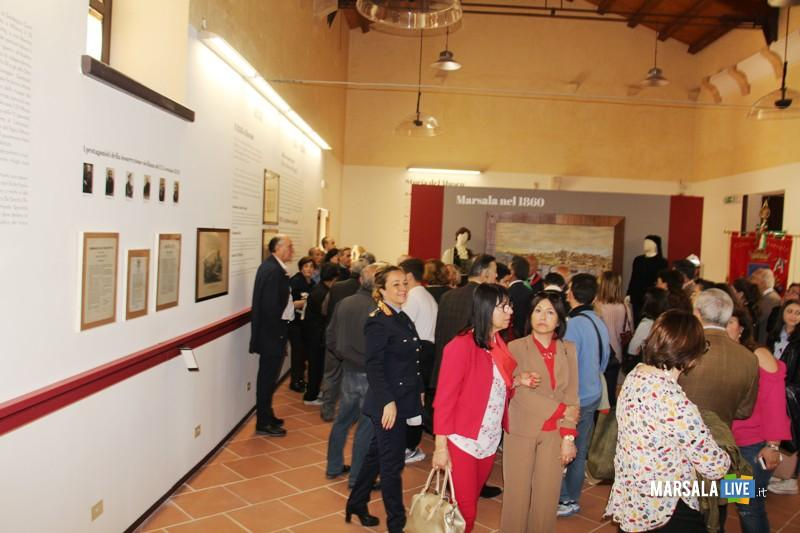E - Riapertura Museo Garibaldino