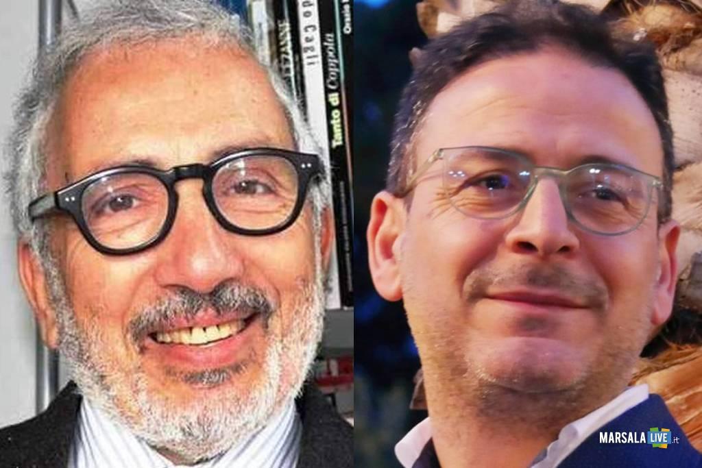 Enzo Alfano (Castelvetrano) e Salvatore Quinci (Mazara del Vallo)