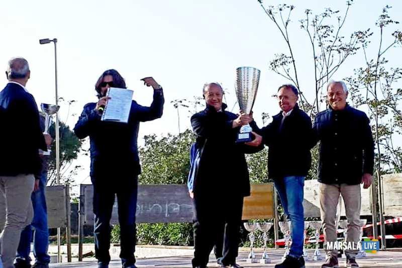 F - Trofeo Garibaldi Challenge Marsala