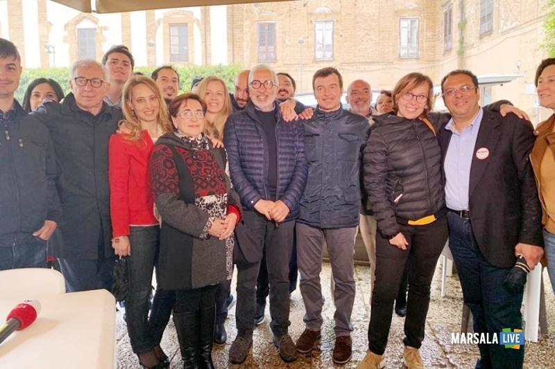 Foto gruppo Alfano
