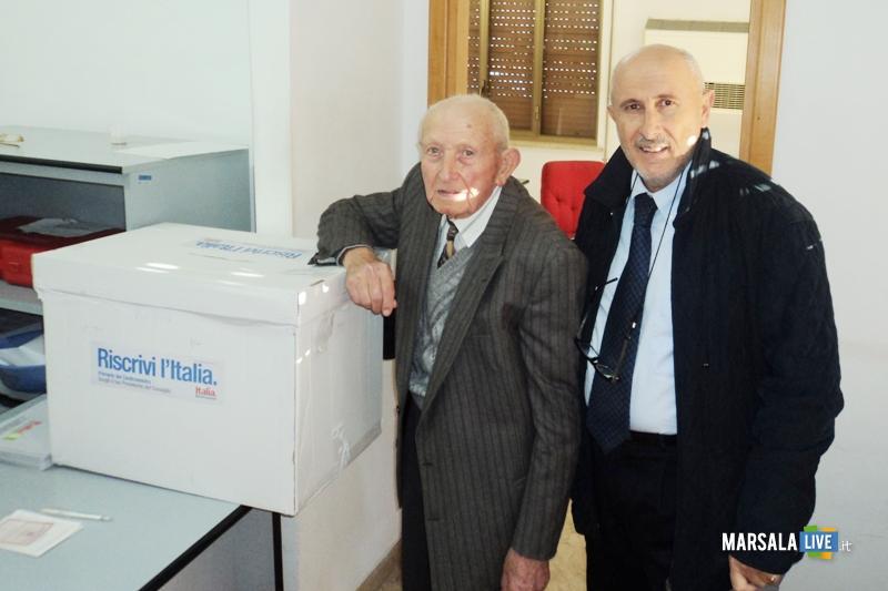 Francesco Barraco e Gaspare Barraco