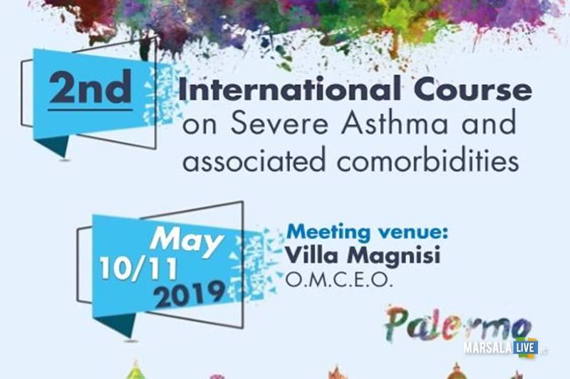 Giornata Mondiale dell'Asma 2019 palermo
