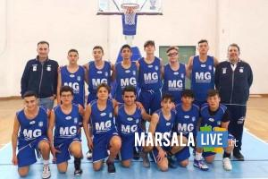 MG Autonoleggio under 16