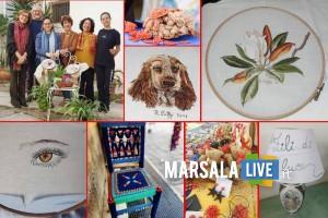 Marsala, Ricami senza tempo IV. Fili di luce
