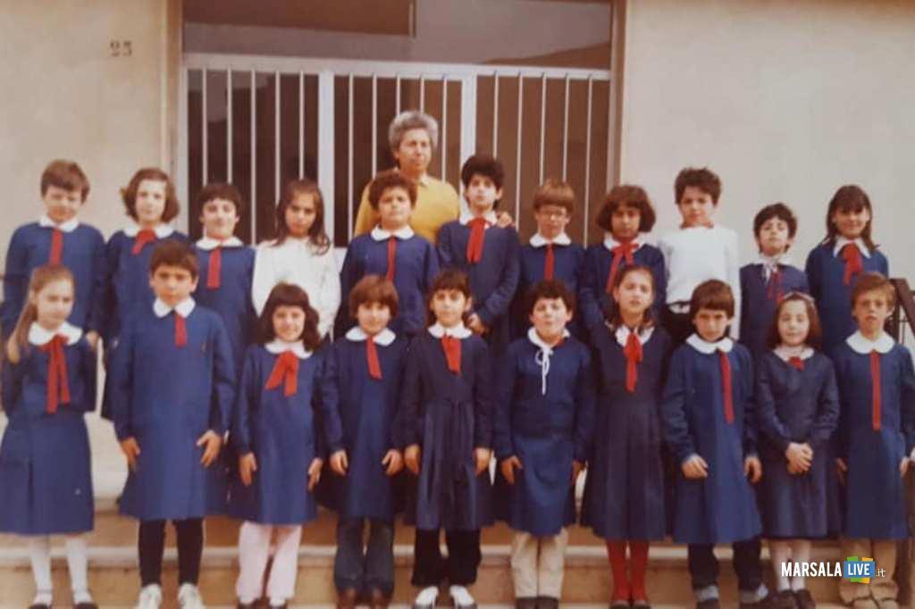 Marsala, studenti 5A scuola elementare Cannata (4)
