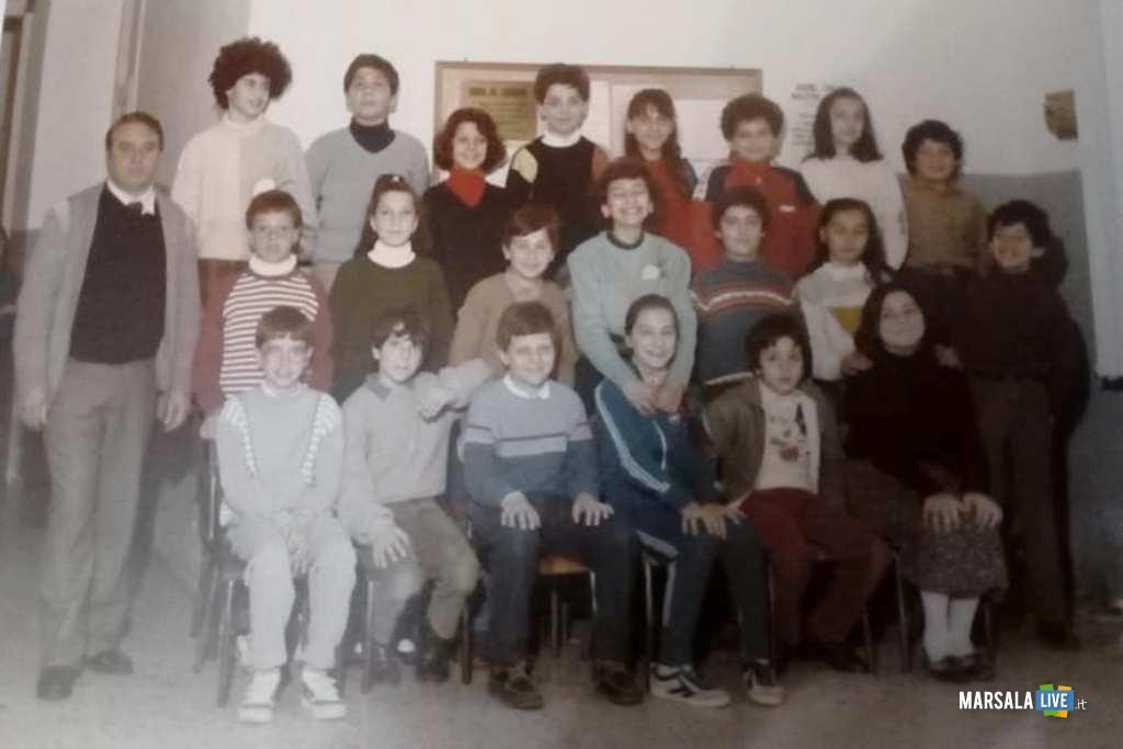 Marsala, studenti 5A scuola elementare Cannata (5)
