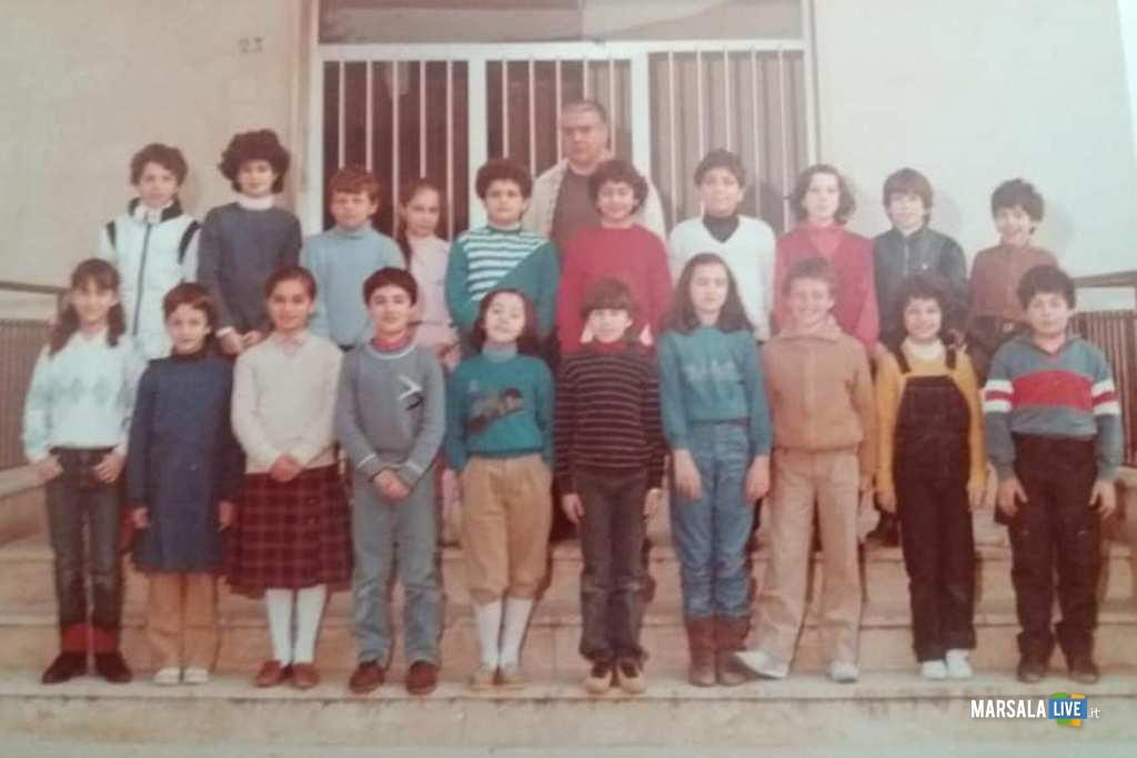 Marsala, studenti 5A scuola elementare Cannata (6)