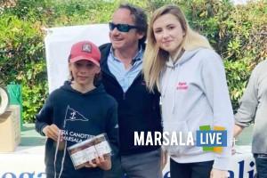 Michele Adorni soc. Canottieri Marsala