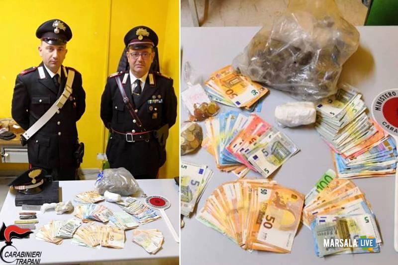 Operazione periferie sicure, carabinieri
