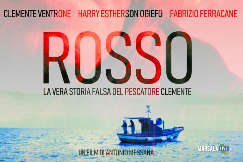 Rosso, film su Clemente Ventrone