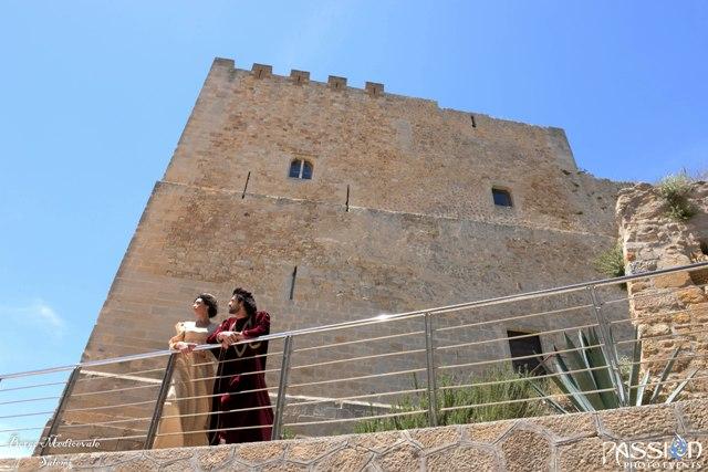 Shooting Borgo Medievale Salemi. Passion Photo Events (1)