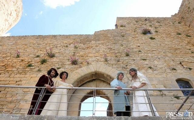 Shooting Borgo Medievale Salemi. Passion Photo Events (3)