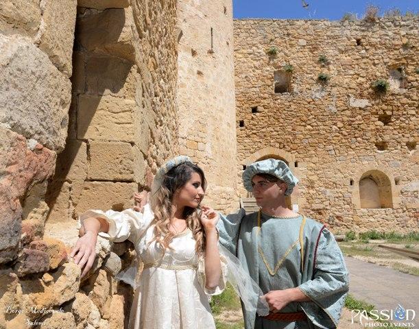 Shooting Borgo Medievale Salemi. Passion Photo Events (4)
