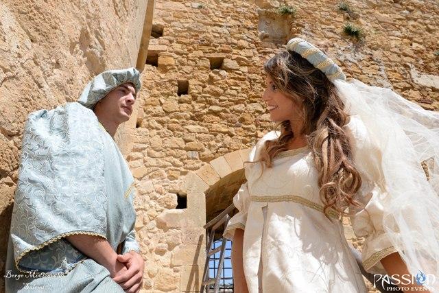 Shooting Borgo Medievale Salemi. Passion Photo Events (5)