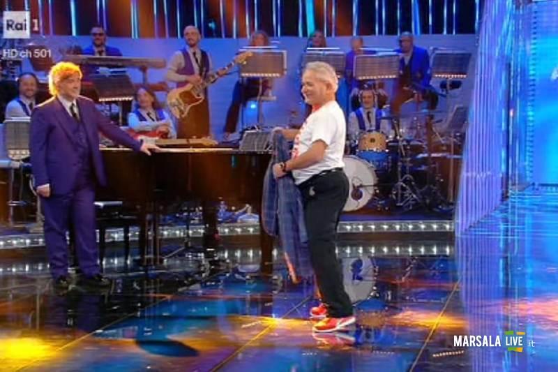 Stefano Ragona, La Corrida Rai 1 2019 (3)