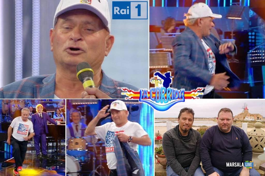 Stefano Ragona, La Corrida Rai 1 2019