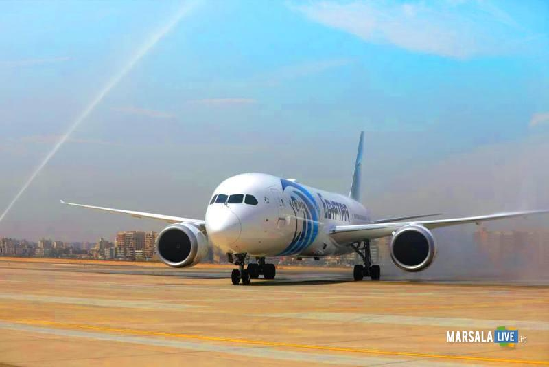 Travel Business Insider Tour Operator, compagnia aerea Egyptair