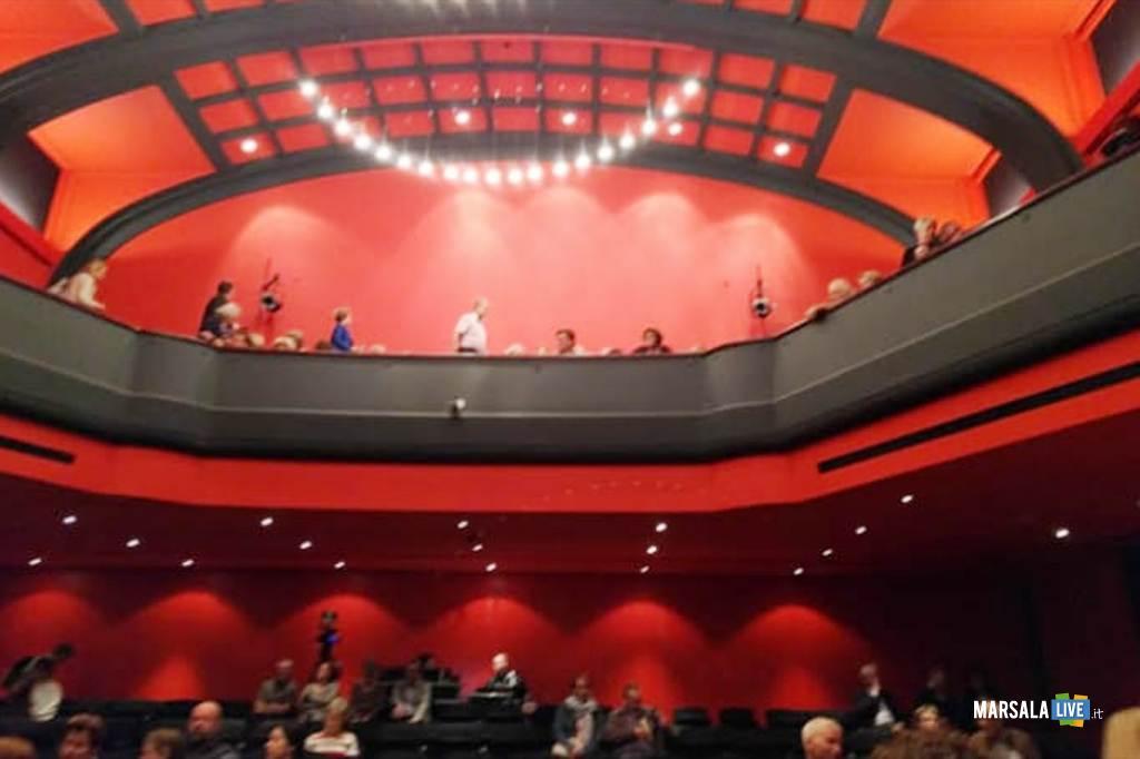 Trio musicale marsalese Cosatinta allo Staddtheater (1)