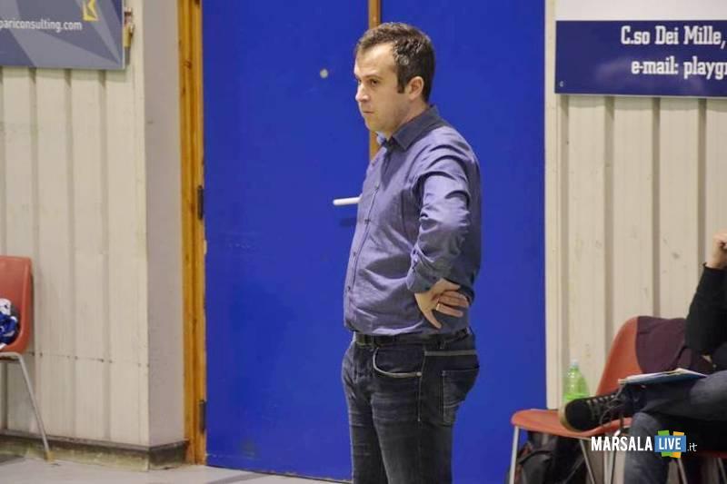 Vincenzo Ferrara, Libertas Alcamo (1)