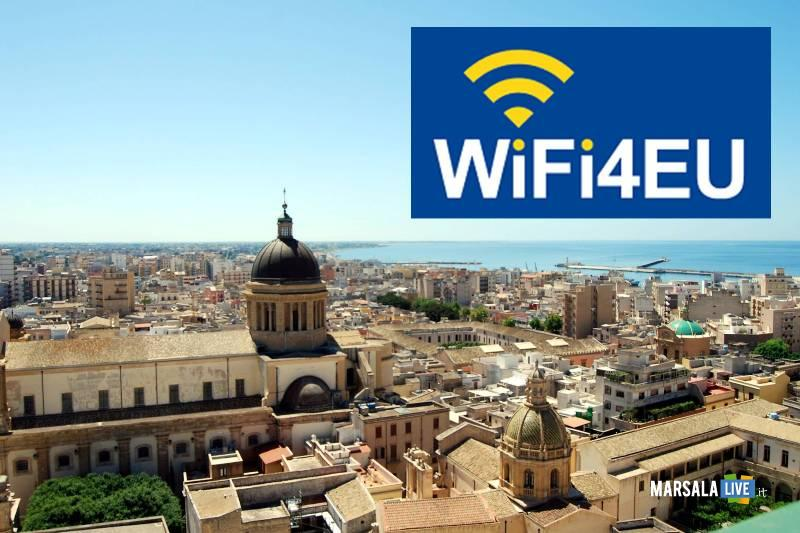 Wifi4EU marsala