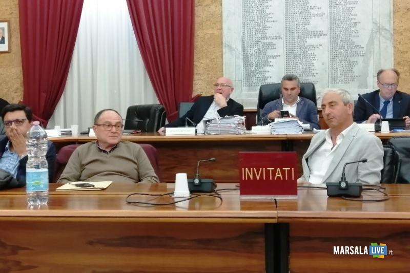 consiglio comunale del 2 maggio 2019