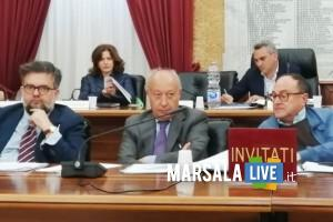 consiglio comunale marsala, maggio 2019