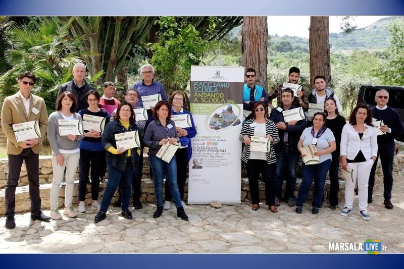 corso Asta-Alta Scuola di Turismo Ambientale
