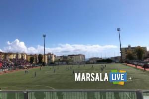 turris marsala calcio 3 - 0