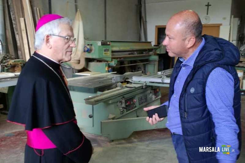 vescovo custonaci