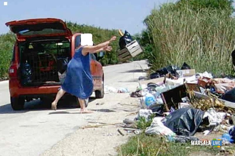 1 multa abbandono rifiuti_campobello giugno 2019